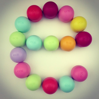 A Few of My Favorite Things: eos Lip Balm