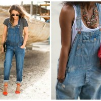 Easiest Trends Ever: Overalls