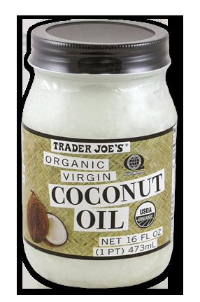 96070-OrganicCoconutOil