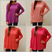 A Few of My Favorite Things: Piko Tops & Tunics