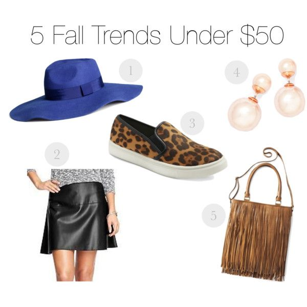 5_Fall_Trends